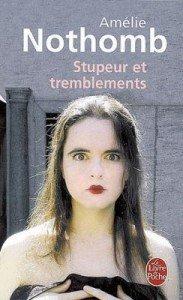 Stupeur et tremblements d'Amélie Nothomb dans Avis littéraires stupeur-et-tremblements-183x300