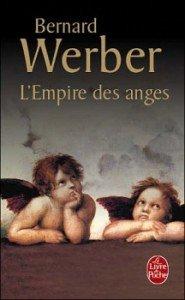 L'Empire des Anges de Bernard Werber dans Avis littéraires couv41599860-185x300