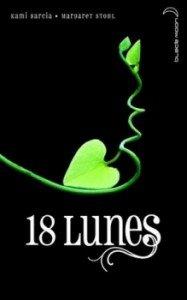 Chroniques des Enchanteurs, tome 3 : 18 Lunes de Kami Garcia & Margaret Stohl dans Avis littéraires couv25948382-187x300