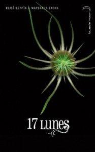 Chroniques des Enchanteurs, T. 2 : 17 Lunes de Kami Garcia & Margaret Stohl dans Avis littéraires couv634545331-187x300