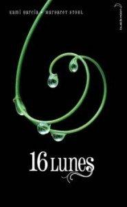 Chroniques des Enchanteurs, T. 1 : 16 Lunes de Kami Garcia & Margaret Stohl dans Avis littéraires couv71244509-185x300