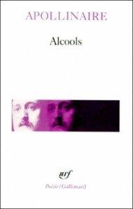 Alcools de Guillaume Apollinaire dans Avis littéraires couv2059473-191x300