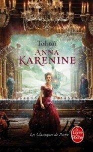 Anna Karénine de Léon Tolstoï dans Avis littéraires couv25301802-185x300