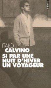 Si par une nuit d'hiver un voyageur de Italo Calvino dans Avis littéraires couv69580384-175x300