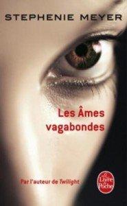 Les Ames Vagabondes de Stephenie Meyer dans Avis littéraires couv55167930-185x300