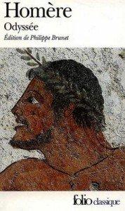 L'Odyssée d'Homère dans Avis littéraires couv74320198-178x300