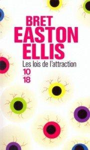 Les lois de l'attraction de Bret Easton Ellis dans Avis littéraires couv14471792-180x300