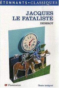 Jacques le Fataliste de Diderot dans Avis littéraires couv40297255-204x300