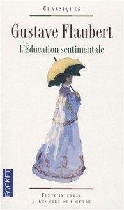 L'Education sentimentale de Gustave Flaubert  dans Avis littéraires couv43915657-178x300