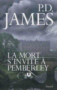 La Mort s'invite à Pemberley