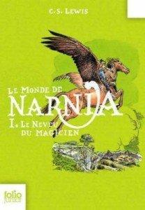 Le monde de Narnia tome 1