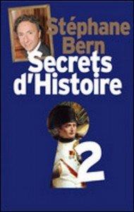 Secrets d'Histoire tome 2