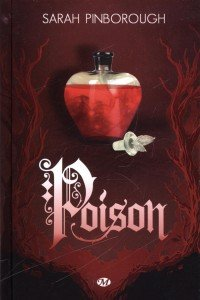 Contes des Royaumes, tome 1  Poison