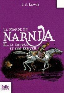 Le Monde de Narnia tome 3