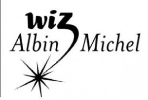 logo albin michel wiz