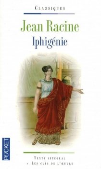 iphigenie in aulis theater