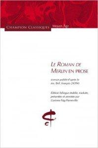 Le Roman de Merlin en prose