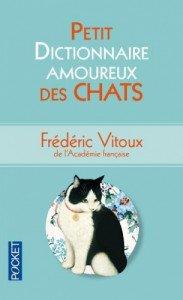 Petit dictionaire amoureux des chats