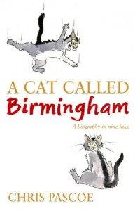 A Cat Called Birmingham