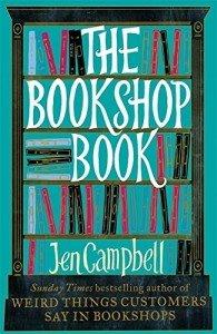 The Bookshop Book