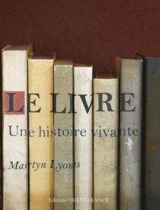 Le livre une histoire vivante