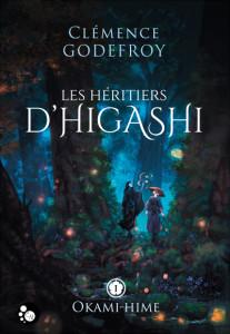 Les Héritiers d'Higashi 1