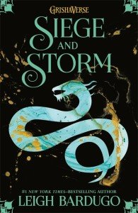 Siege & Storm