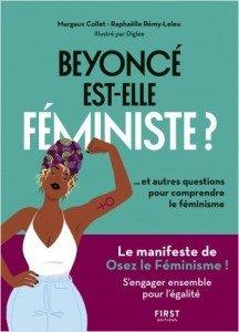 Beyoncé est-elle féministe ?