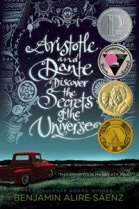 Aristotle and Dante