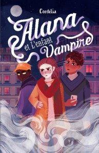 Alana et l'enfant-vampire