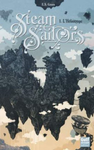 Steam Sailors